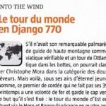 Le tour du monde en Django 770