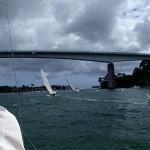 Au pont de l'Odet