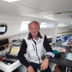 Xavier Dhennin, Directeur commercial nautisme Navicom