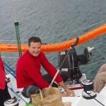 Visite des recoins du bateau