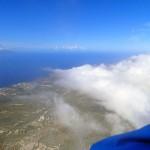 et La Palma au loin