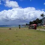 Le quartier Barra à Salvador de Bahia