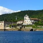 L'imposant monastère de Santo Antônio