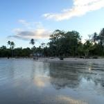 Au bout du bout, la Quinta Praia