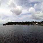 Le village de pêcheurs de Galeão