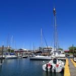Le Yacht Club Argentino de Mar del Plata