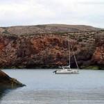 El litoral Argentino es muy largo !