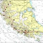 Première étape de Puerto Williams à Puerto Natales