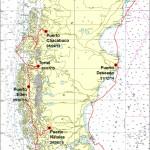 Au rythme de l'escargot, Puerto Montt se rapproche