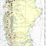 Deuxième étape de Puerto Natales à Puerto Chacabuco (Aysén)