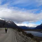 Carretera Austral, sans goudron et sans autos