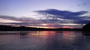Estero Huildad, île de Chiloé