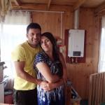 Percy et Lorena
