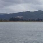 Balise du rio Valdivia