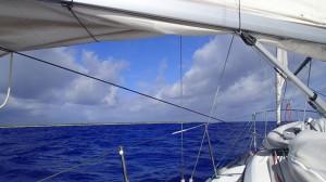L'atoll Ducie