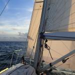 Navigation dans l'archipel