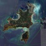 Ile de Taravai