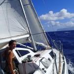 L'île haute de Fatu-Hiva est en vue !