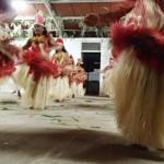 Fête de Heiva, concours de danses marquisiennes