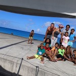 Enfants d'atolls