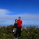 Mont Aorai