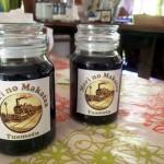 Le miel de Makatea