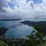 Baie de Faanui