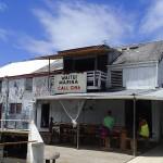 Waitui Marina, Savusavu