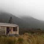 La très cosy Grassy Flat Hut (520m)