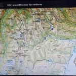 J1-7 Gillespie Pass, lacs Lucidus et Castalia, Rabbit Pass, Lois Peak