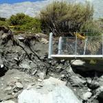 Le pont aux pieds d'argile