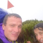 Valeureux conquérants de l'inutile dans l'ascension de la Toaroha Range