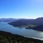 Le Kenepuru Sound