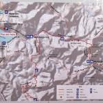 Mount Hobson Tracks