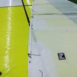 La grand voile (20 m2)