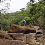 Balade autour du pic N'Ga (262m)