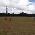 Rencontres de cricket au Guahma 2000