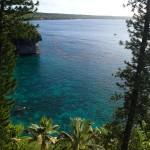 Baie de Doking, L'Envol au mouillage
