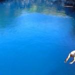 Trou bleu Hanawa