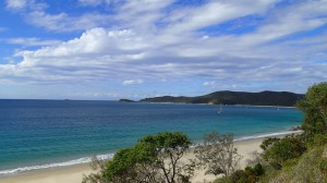 Leeke's Beach à Great Keppel Island