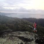Whitsunday Cairn