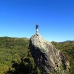 Balancing Rock à South Molle Island