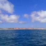 Les dunes de Cape Leveque