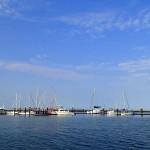 Marina de Portland
