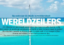 Zeilen Oct. 2020 Ideale vertrekkersboot_Couv