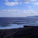 South Cape Bay à pied depuis Recherche Bay (South Coast Track)