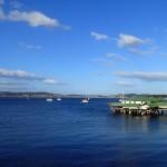 Sandy Bay à Hobart