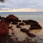 Bloodstone Point (Maria Island)